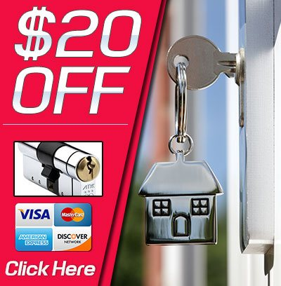 Locksmiths Anderson Coupon